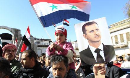 Syria Analysis: Regime Turns Khan al-Assal Mass Killing Into Western-Saudi War On Pan-Arabism