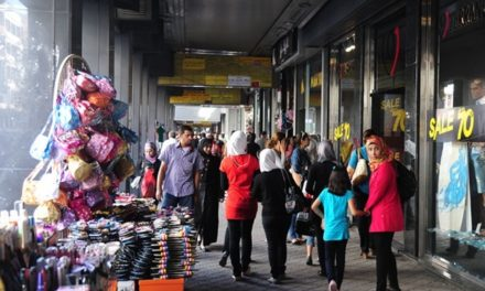 """Syria Analysis: Why State Media Reports """"""""Bustling Markets"""" In Damascus…As Activists Report Shelling"""