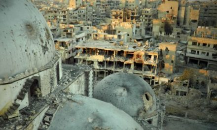 """Syria Analysis: The Confusing — and Misleading — Story of Regime """"Victory"""" in Homs"""