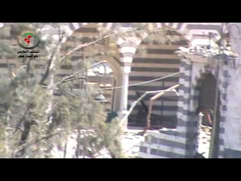 Syria, July 28: A Regime Breakthrough in Homs?