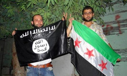 Syria Analysis: Which Insurgents Captured Menagh Airbase — & Who Led Them?