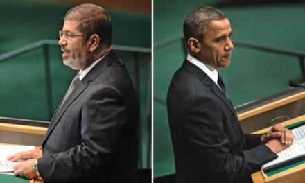 Egypt Special: Transcript of Obama Speech