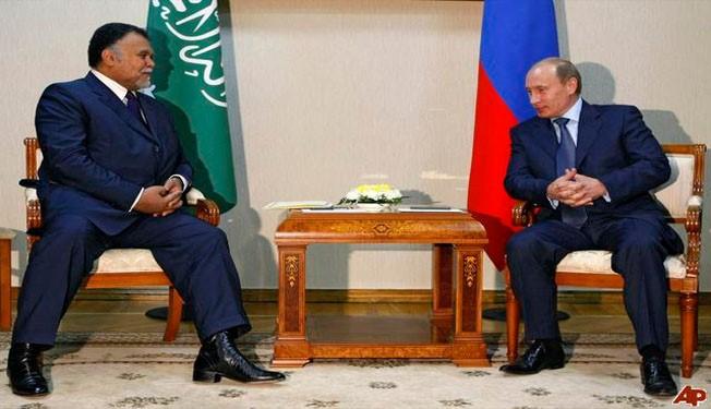 Syria Audio Analysis: Did Saudi Arabia Bribe Russia To Break From Assad?