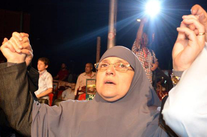 Middle East, August 9: Egypt — Government Showdown with Pro-Morsi Protests Today?