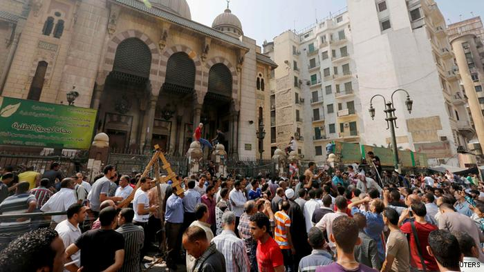 """Middle East, August 18: Head of Military Warns — """"We Will Never Be Silent"""" About Unrest"""