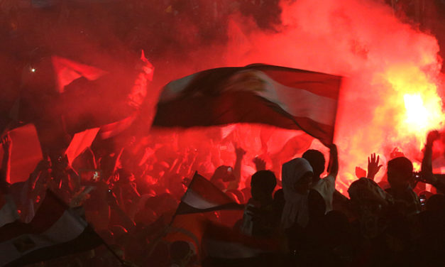 Middle East, August 3: Egypt — Pro-Morsi Protesters Defy Government Order to End Sit-Ins