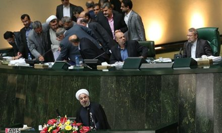 "Week Past, Week Ahead: Iran — Hardliners Hit Out at Nuclear Deal & ""Sedition"""