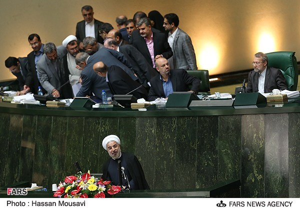 """Week Past, Week Ahead: Iran — Hardliners Hit Out at Nuclear Deal & """"Sedition"""""""