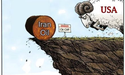 Iran Round-Up, Oct 26: Oil Exports Near Historic Low
