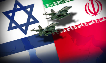 "Iran, August 29: Tehran Warns Israel Will ""Burn"" If Syria Attacked"