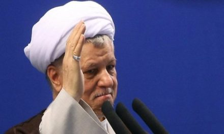 "Iran Round-Up, Oct 18: Rafsanjani Condemns State TV's ""Censorship in a Box"""