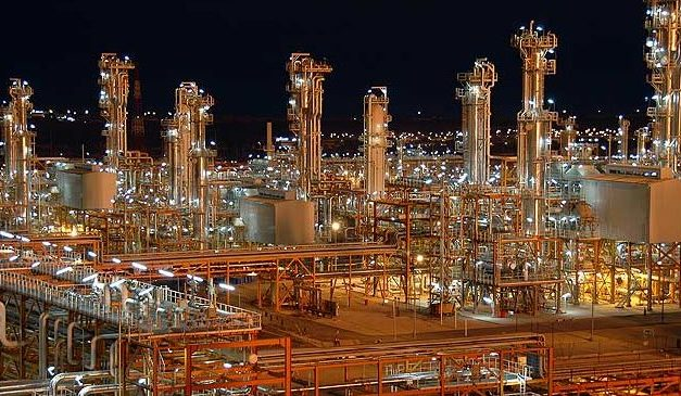 Iran Daily: China Pulls Out of South Pars Gas Project