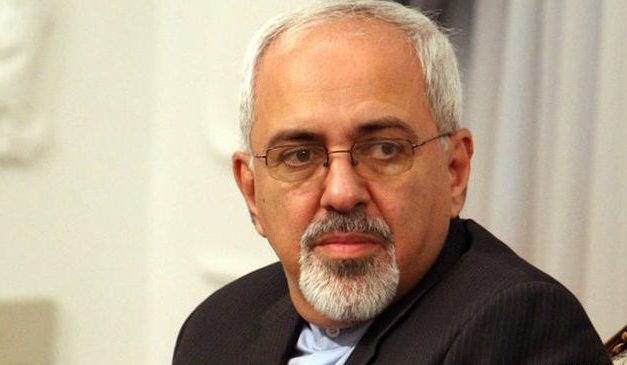 Iran Forecast, Nov 12: Foreign Minister Zarif Lashes Out at Kerry on Twitter
