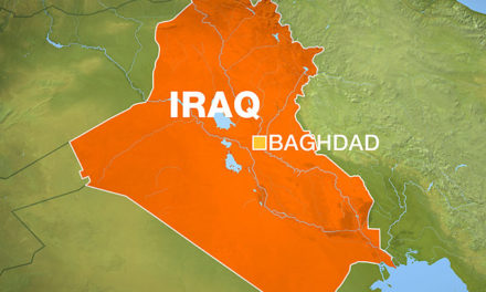Middle East, Sept 12: Iraq — At Least 33 Killed in Car Bomb on Wednesday
