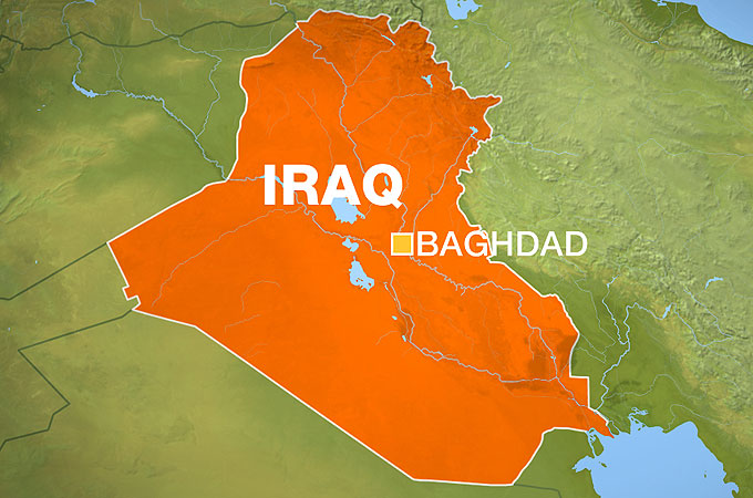 "Iraq Spotlight: 42 Executions in 1 Week in Attempt to Fight ""Terrorism"""