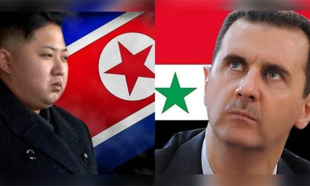 Syria Feature: Damascus Seeks Medical Help…From North Korea