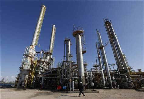 MENA Spotlight: Libya — Amid Renewed Protests, Oil Production Down 90%