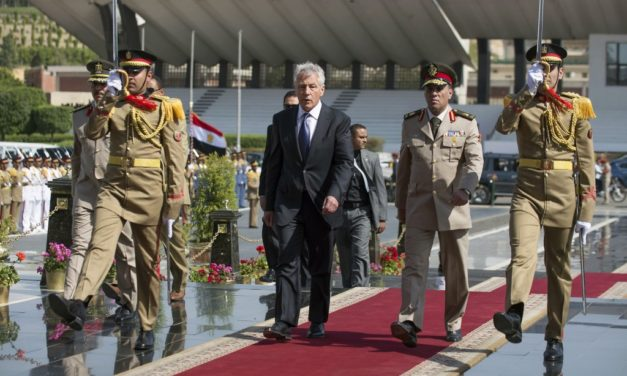 """Egypt Analysis: US Foreign Policy & The Difficulties Of """"Democracy"""""""