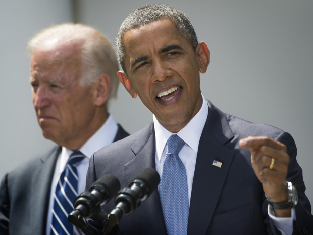 Syria, Sept 1: Obama Steps Back From Airstrikes
