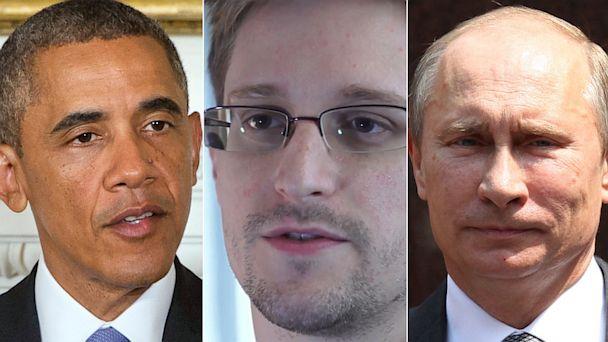EA Audio Analysis: Snowden, the US, & Russia