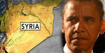 Syria Audio Analysis: Chemical Weapons and Obama's Response