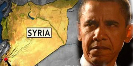 "Syria Analysis: ""US Expanding Aid to Insurgents"" — Reality or Propaganda for Obama's Saudi Visit?"