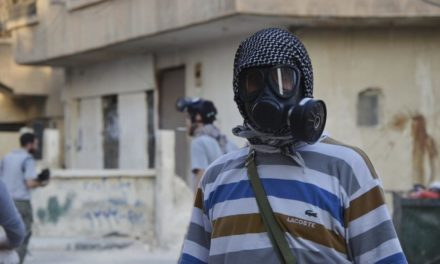 Syria Today, Dec 13: UN — Chemical Weapons Used on Several Occasions