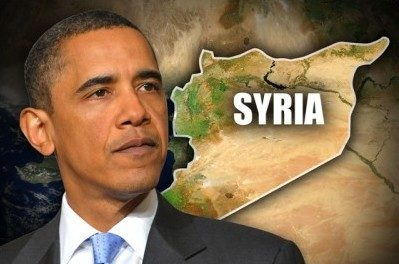 Syria, August 25: Obama Administration Considers Its Options