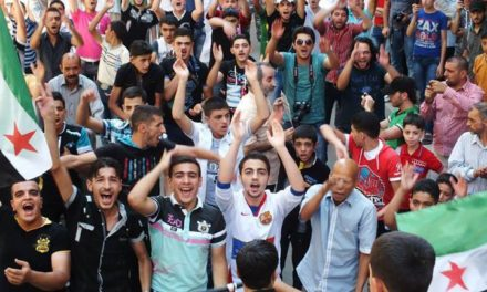 """Syria, August 14: A """"Transition Roadmap"""" from the Opposition For """"National Reconciliation"""""""