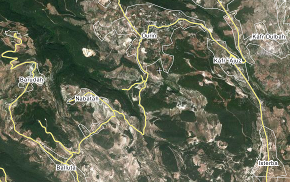 Latakia Villages Captured