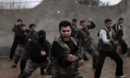 "Syria Analysis: How To Bury An Important Story Under ""Al Qaeda"" & ""Beheadings"""