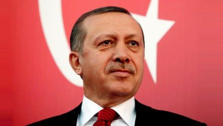 "Turkey: More Prosecutors Moved as Erdogan Says Corruption Probe is ""Attempted Coup"""