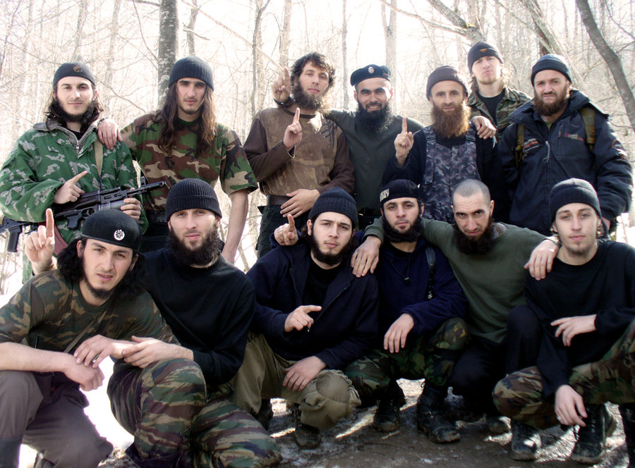 Russia Spotlight: Chechen Hajj Pilgrims Claim They Were Drafted In Saudi Arabia To Fight In Syria