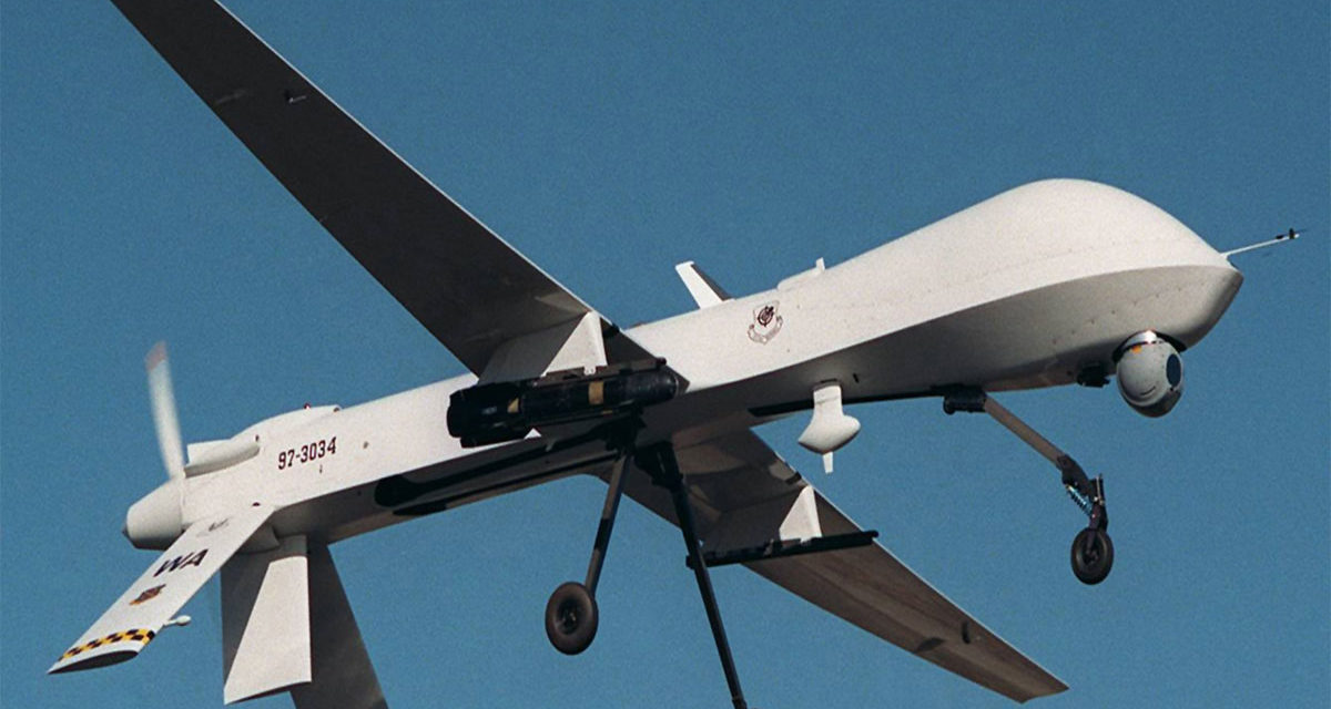 Middle East, August 6: Reports Of Four Deaths In Drone Strike In Yemen