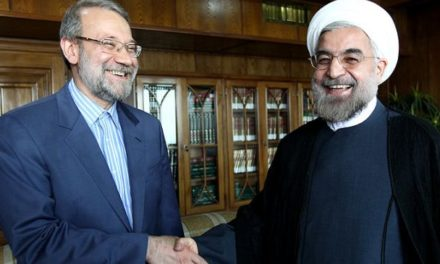 "Iran, August 5: Rouhani Promised ""Amicable Cooperation"" from Parliament"