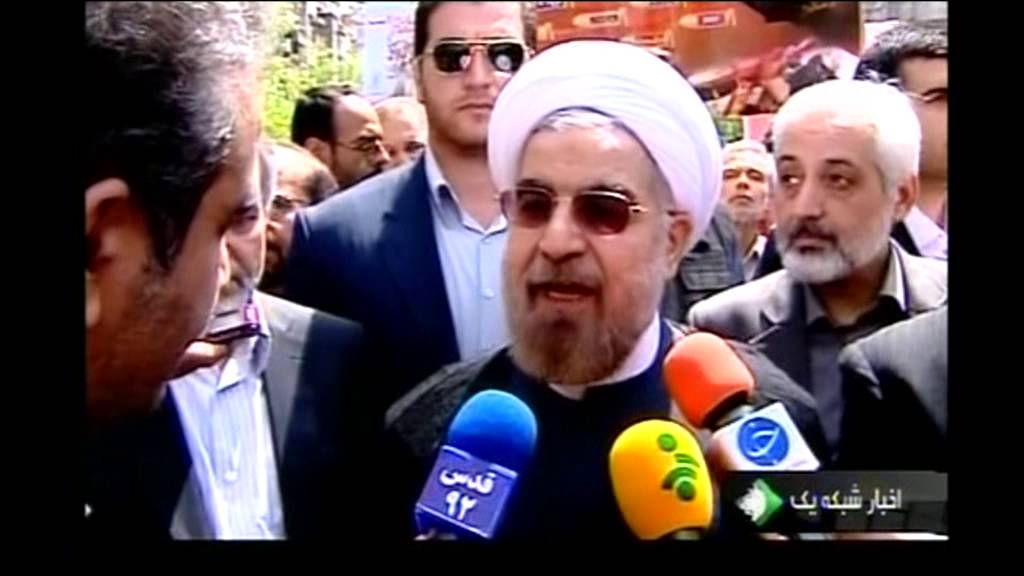 Iran Feature: What Did President-Elect Rouhani REALLY Say About Israel Today?
