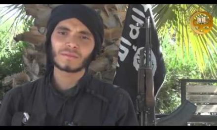"Syria Video Feature: Islamic State of Iraq ""Foreign Fighter"" Appeals to Muslims to Join Him"