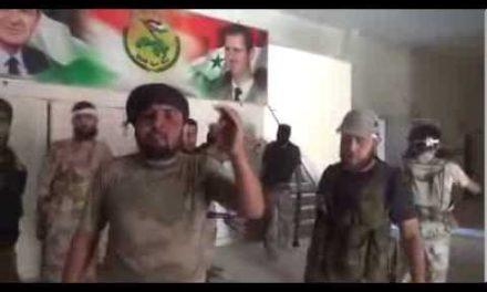 Syria, August 11: Regime Strikes Back In Lattakia