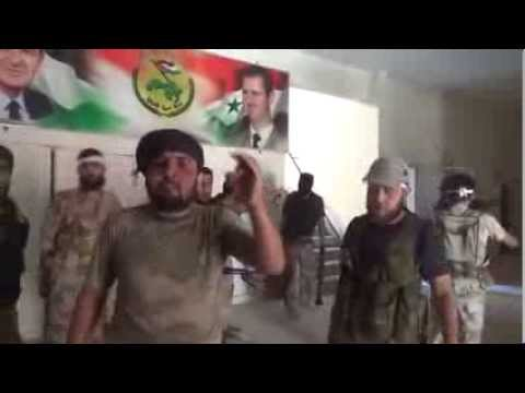 Syria, August 11: Regime Strikes Back In Lattakia