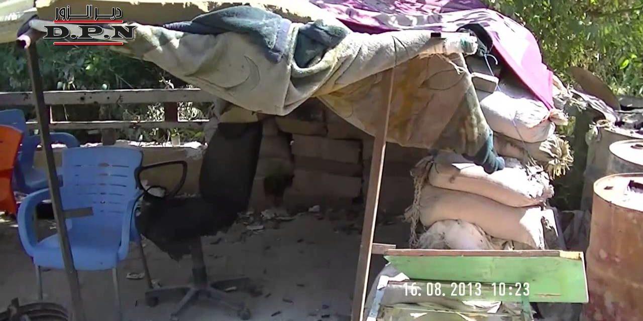 Syria Video Feature: Regime Retaliates With Airstrikes As FSA Push To Claim Deir Ez Zor