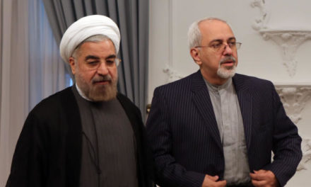 "Iran Analysis: ""Defiance"" vs ""Prudence"" over Syria"