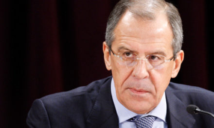 Russia Spotlight: Moscow Continues To Take Political Lead On Syria