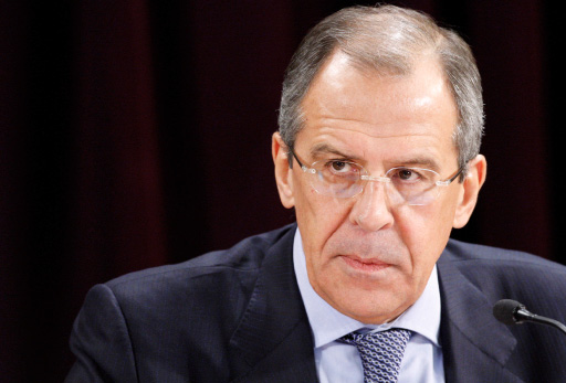"Russia Spotlight: Lavrov — ""Our Relationship With The U.S. Is Far Greater Than Any Grievances"""