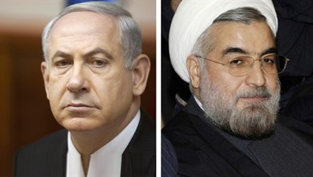 "Israel Spotlight: Iranian President Rouhani's ""Charm Offensive"" Can't Be Trusted"