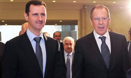 Week Past, Week Ahead: Syria — A Successful Peace Conference?