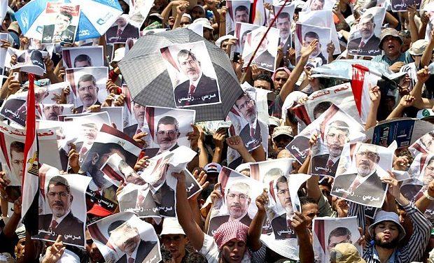 Egypt Summary: Muslim Brotherhood Leader Given 10-Year Sentence