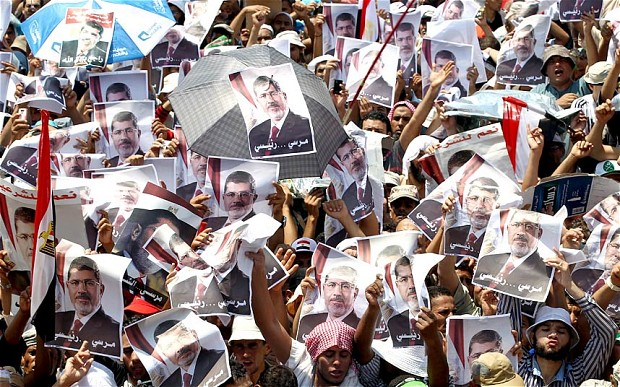 """Middle East, Sept 6: Egypt — """"Government to Dissolve Muslim Brotherhood"""""""