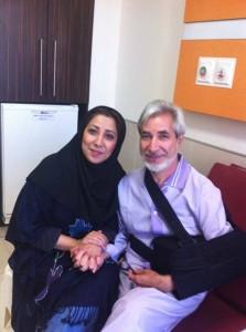 IRAN 18-09-13 ARABSORKHI