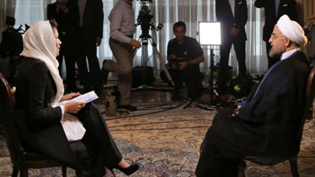Iran, Sept 19: Rouhani & Obama Put Out Signals on Nuclear Talks