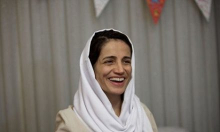 Iran: Is Regime Returning Lawyer Nasrin Sotoudeh to Prison?